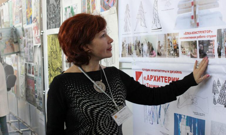 XIII Всероссийский конкурс им. Татлина