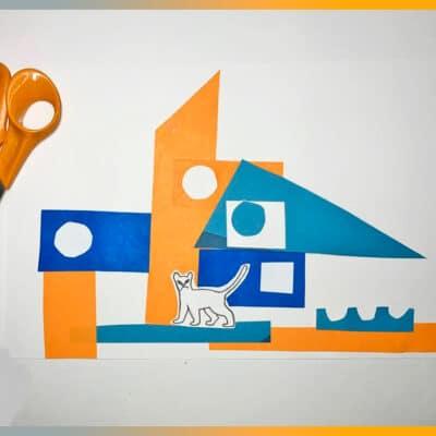 Курс творчества для детей